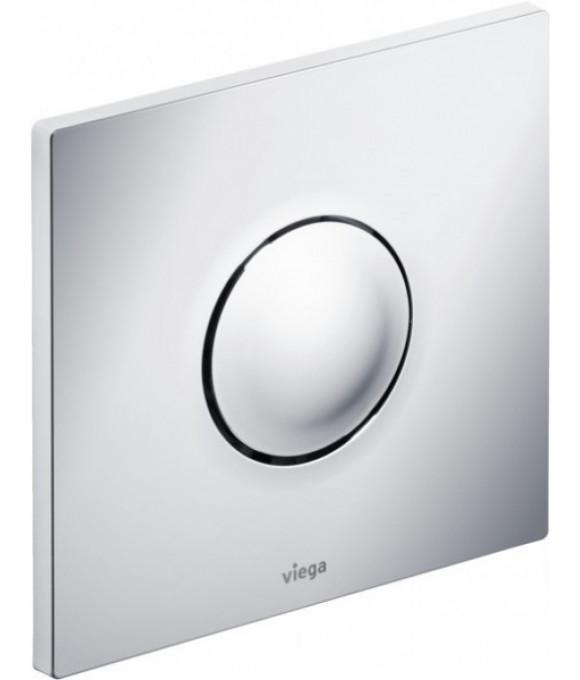 Инсталляционная кнопка  для писс. хром. Viega  [Visign for Style10 / 8315.2]