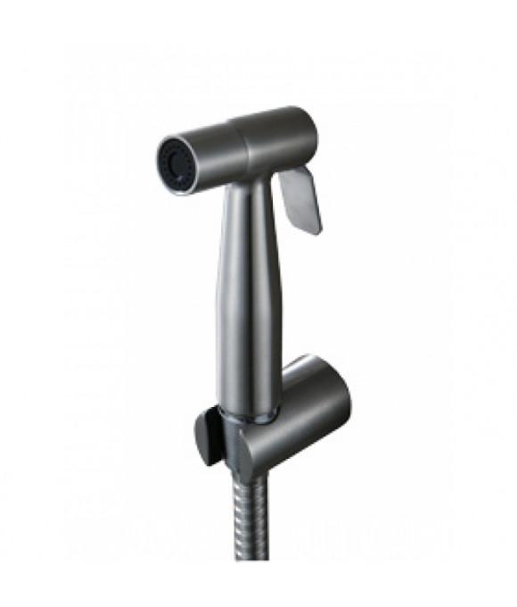 Гигиенический набор KAISER SH-348 (Silver) мет. с клапаном