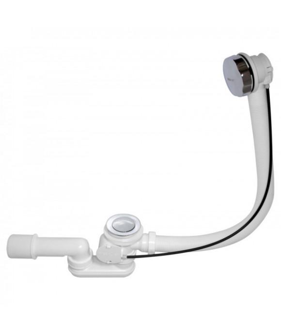 Обвязка для ванны 80см (Alca PLAST) п/автомат А55К 80