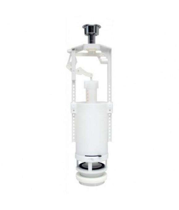 Сливной механизм с кнопкой (Alca PLAST) A2000