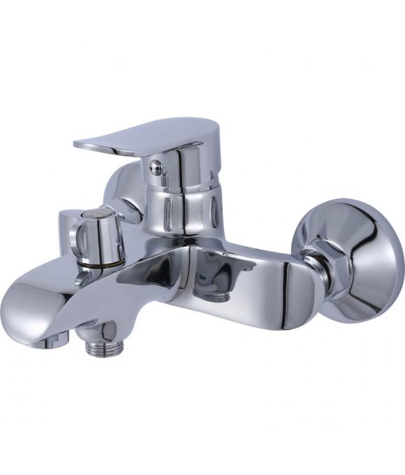 30003 Смеситель для ванны HANSEN  (10/1шт)