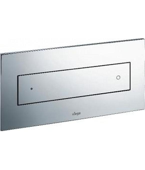 Инсталляционная кнопка хром.  Viega  [Visign for Style 12 / 8332.1]