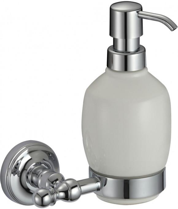 GZ 31021  Дозатор для житкого мыла