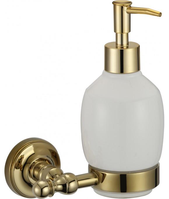 GZ 31021 E  Дозатор для житкого мыла