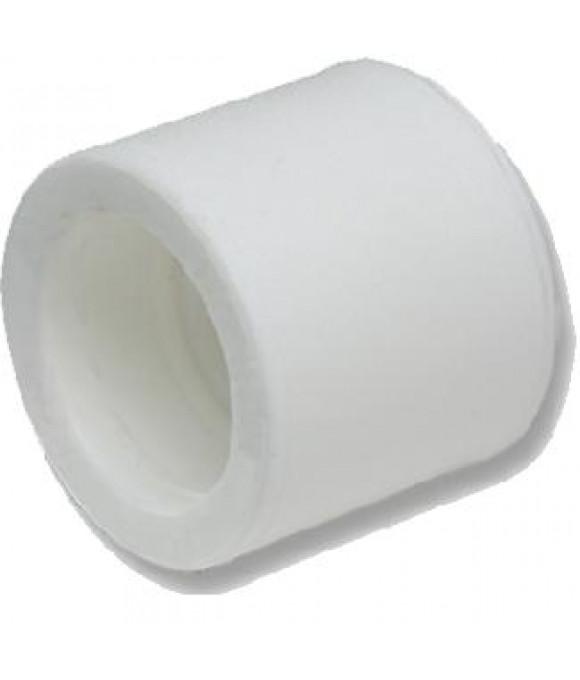 Белая  муфта    ф 25 Imperial