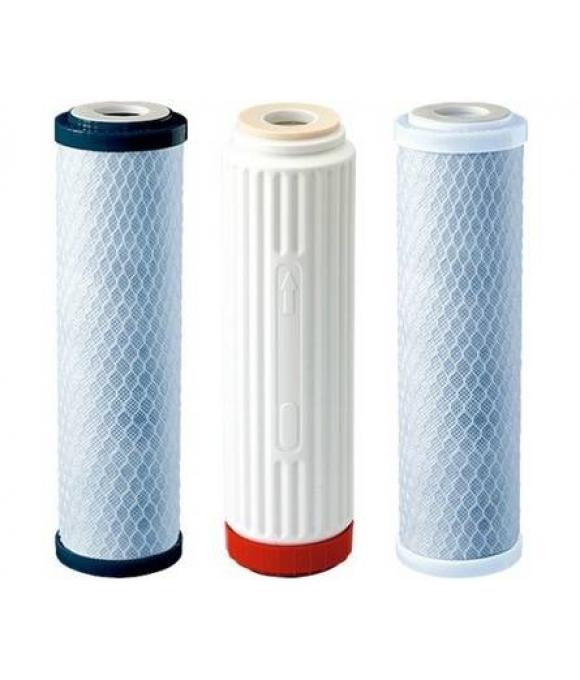 Аквафор  Комплект модулей сменных фильтрующих В510-03-04-07