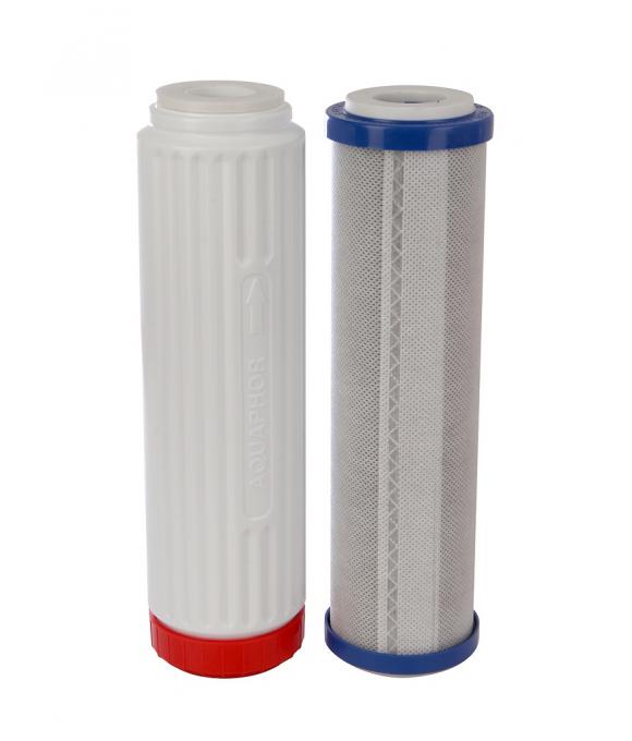 Аквафор  Комплект модулей сменных фильтрующих РР5-В510-04-02