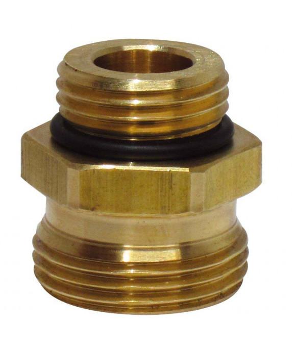 VR1113 Ниппель переходной с уплотнительным кольцом 1/2 х 3/4 ViEiR