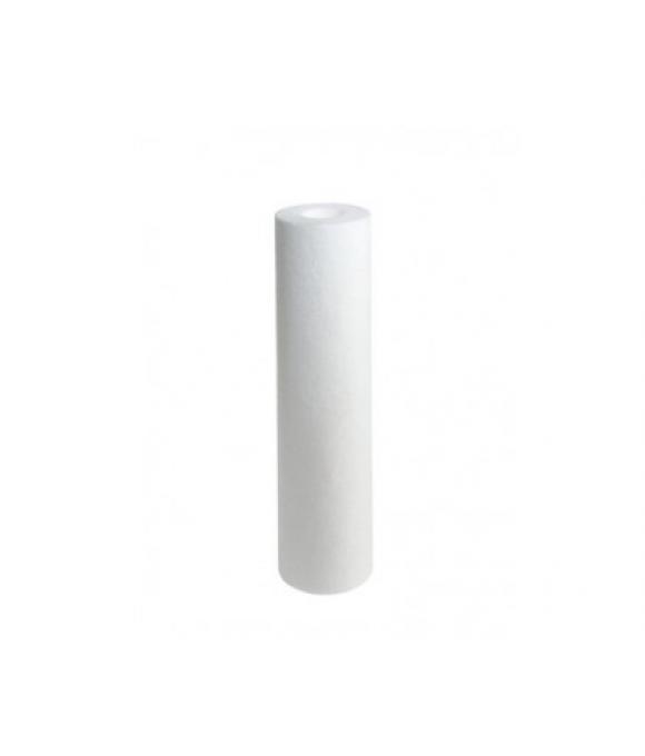 Картридж для фильтра ватный  SLIM 10 (10мкр)  АКВАБРАЙТ ПП-10 М