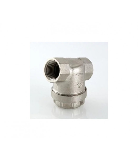 GL186 Фильтр  ДЛЯ  грубой очистки УНИВР. 1/2  ViEiR (100/10шт) GL186