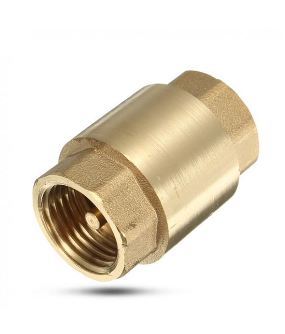 Обратный клапан (эконом) 3/4   ViEiR  (128/16шт) ZH674Q
