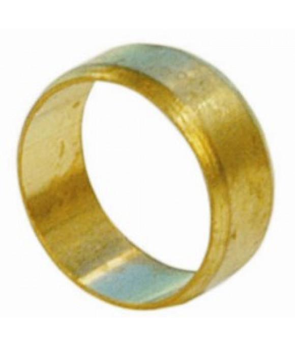 Кольцо обжимное для медн. фитингов ф10   Comisa (Италия)