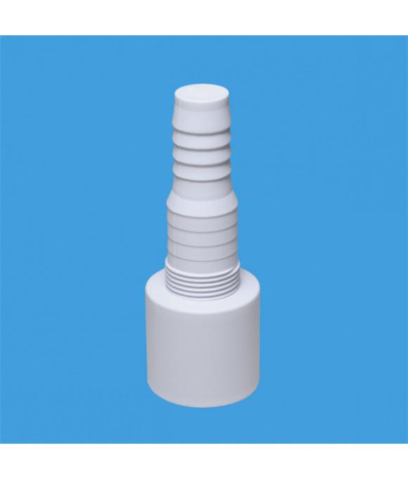 Адаптер для подключения слива D-32мм McALPINE MRWMF32