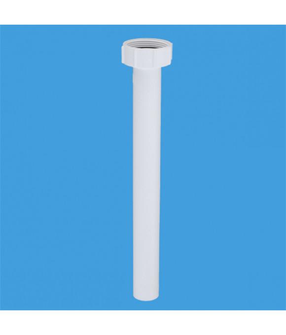 Вставка пластик ф11/2х32-30см McALPINE (5шт. в упак.) AST7N30