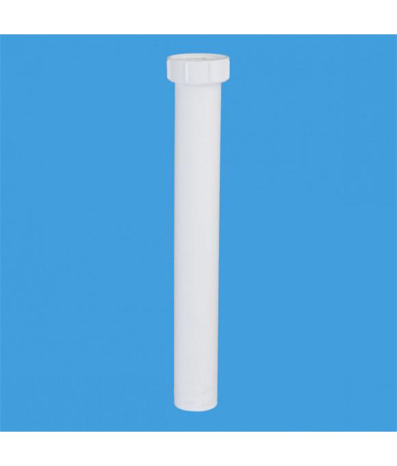 Вставка пластик ф11/2х40-30см McALPINE (5шт. в упак.) AT7N30