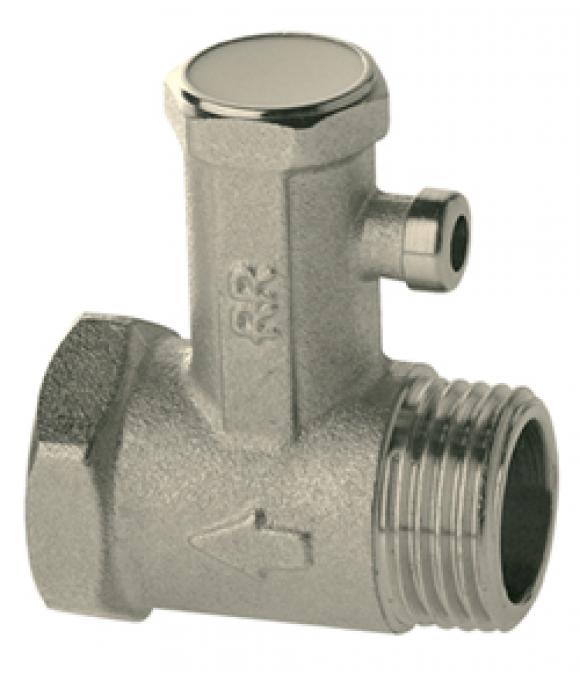 413N12RR Обратный клапан для бойлера  REMER