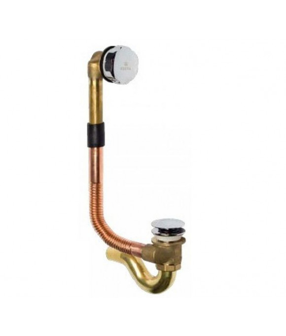 H6610 Обвязка  для ванны (автомат) HANSEN  (15/1шт)