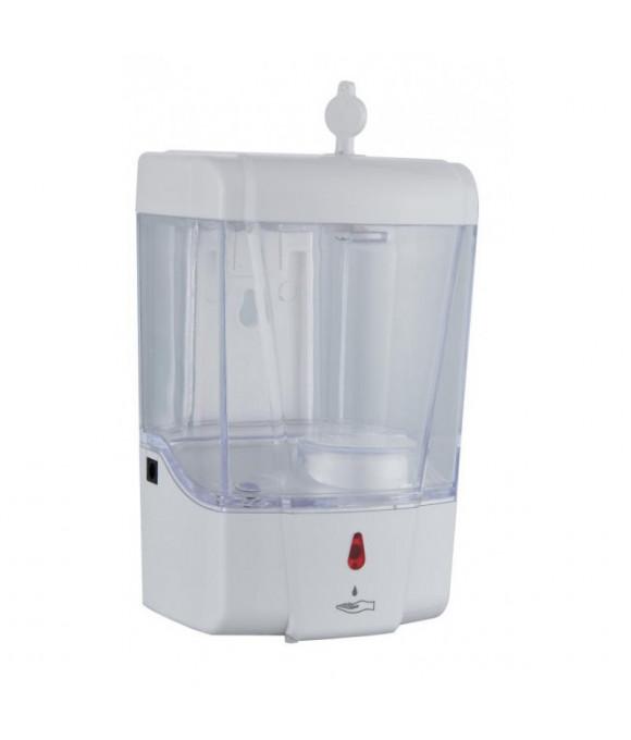 32027 Дозатор СЕНСОРНЫЙ для жидкого мыла к стене Hansen (30/1шт)