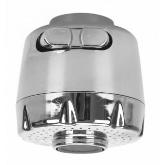 022 Головка для смесителя с переключением HANSEN (100/1шт)