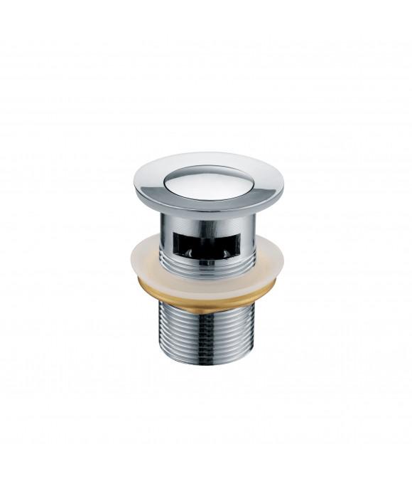 8035 Донный клапан KАISER автомат/мал.