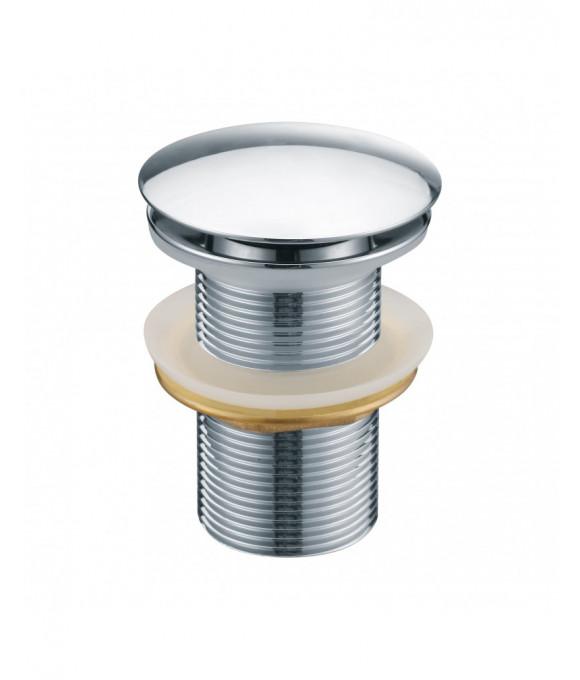 8038 Донный клапан KАISER автомат без перелива