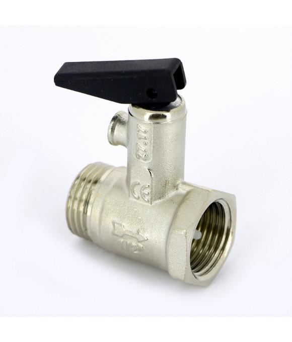 Клапан предохранительный  ДЛЯ  бойлера ViEiR BL10