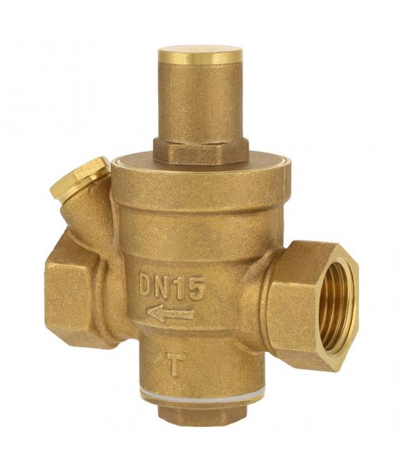 Регулятор давления воды 1/2  ViEiR  (50/1шт) BL768