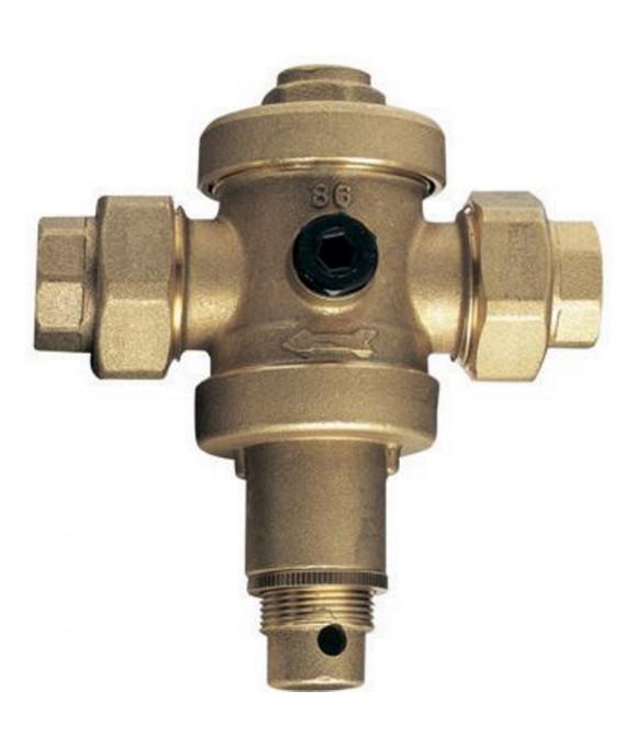 Регулятор давления воды 3/4  ViEiR  (30/1шт) BL770
