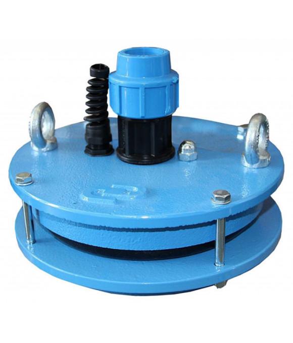 Оголовок скважинный  ОСП-110-130/25  Джилекс 6002