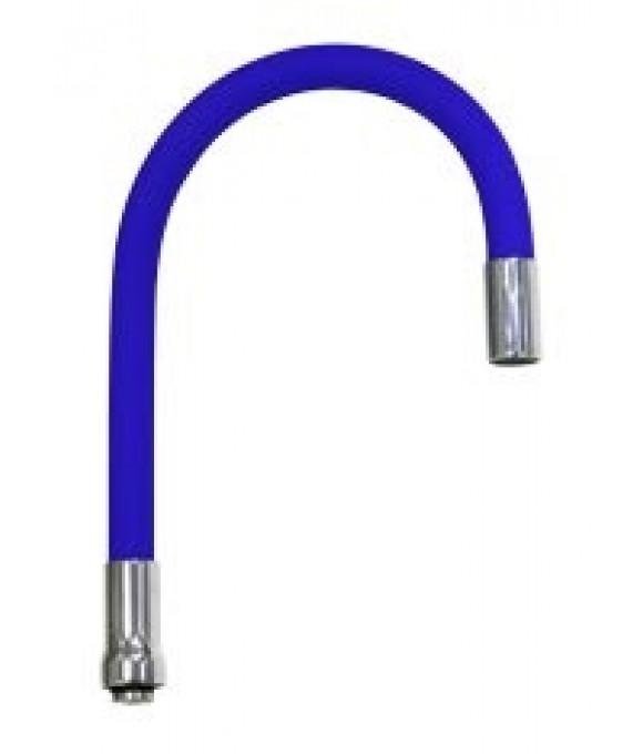 0351 Излив  VIKO гибкий для мойки Blue