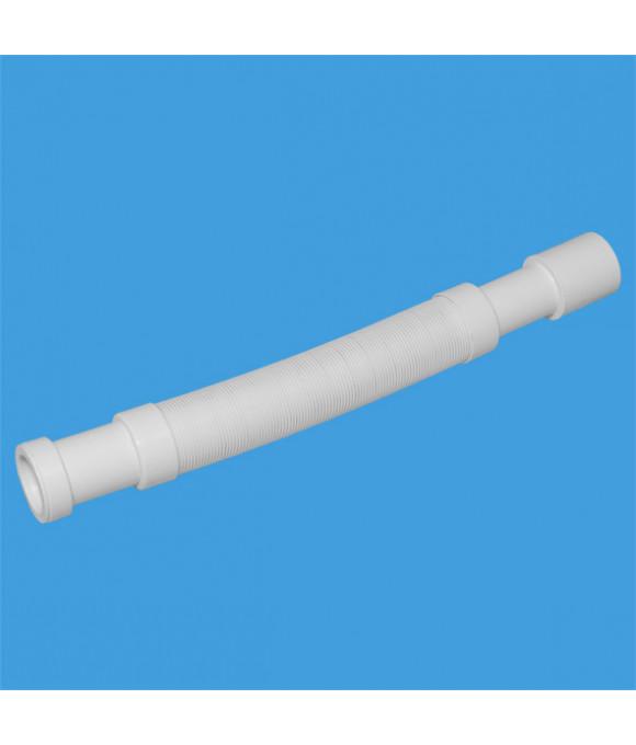 ГОФРА 1,0м ф40(раструбное соединение)-40*50 McALPINE MRMF2P