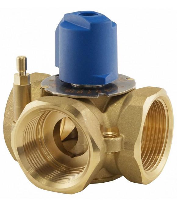 Трехходовой термостатический клапан 3/4 (20/1шт) ViEiR VR176