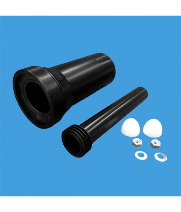Комплект для навесного унитаза ф110-260мм Mcalpine FP45R-KIT1