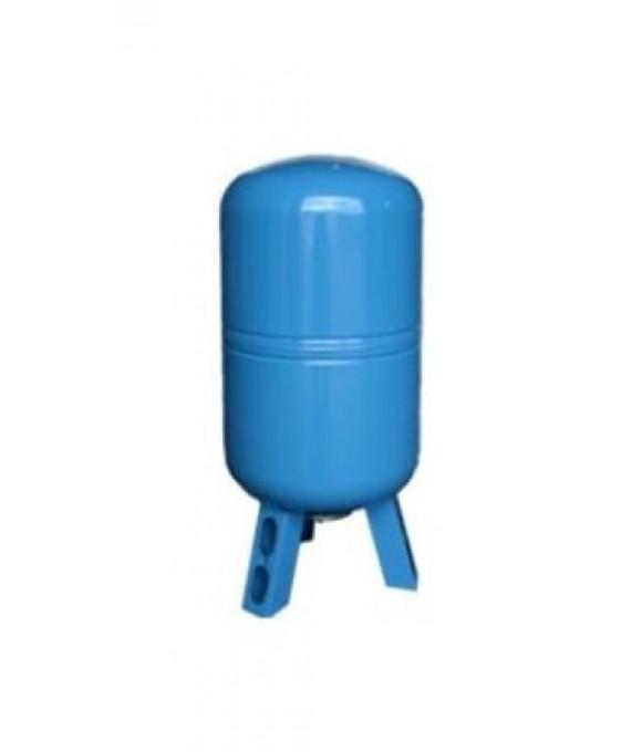 Бак для водоснабжения 80л.3/4 синий вертик. на ножках Wester (0-14-1120)