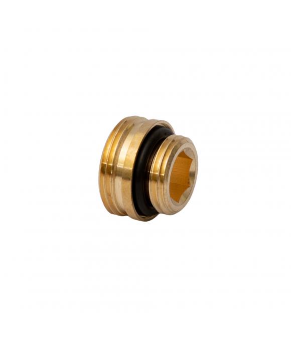 TR.435.0505 Переходник с герметичной прокладкой для узлов    шарового типа