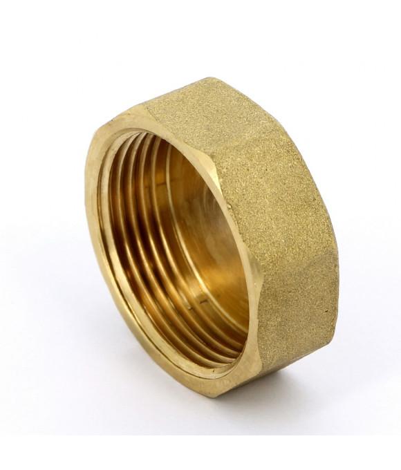 Заглушка 1/2 Г.  ViEiR     (600/20шт) GMF3