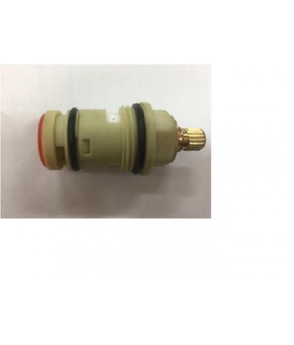 DK-338B  Кран букса переключение ванна-душ
