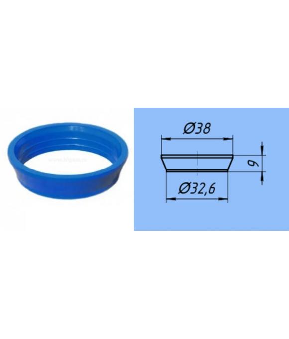 М032 Прокладка коническая 32мм/30шт