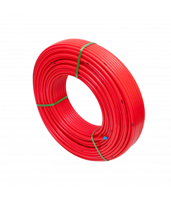 PE.350.04 Труба из сшитого полиэтилена MVI  PEX-а с антикислородным барьером (Испания) 16*2,0 mm
