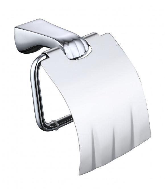 1500 Держатель туалетной бумаги KAISER хром (нерж)