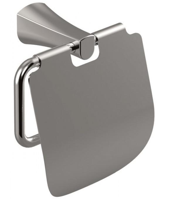 2020 Держатель туалетной бумаги KAISER хром (нерж)