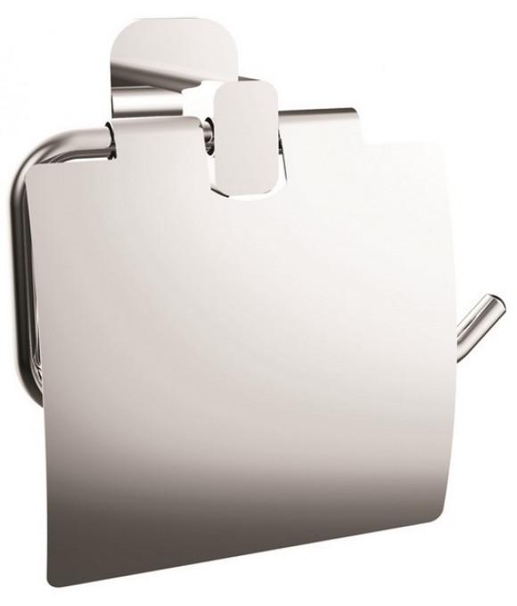 2040 Держатель туалетной бумаги KAISER хром (нерж)