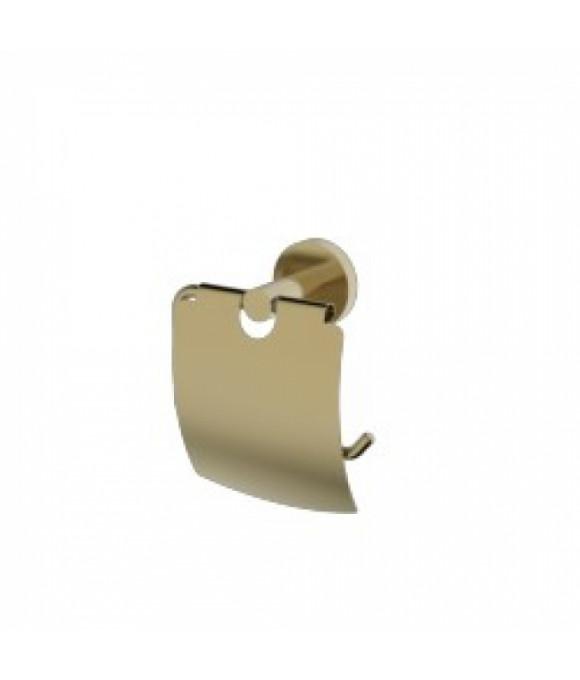 4100 Держатель туалетной бумаги KAISER бронза (латунь)