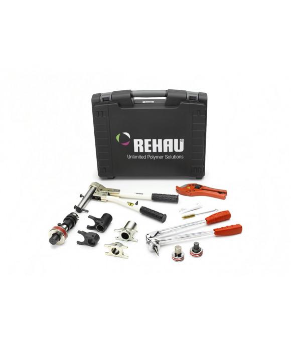 Аппарат  для труб (REHAU) ViEiR DL1232-4
