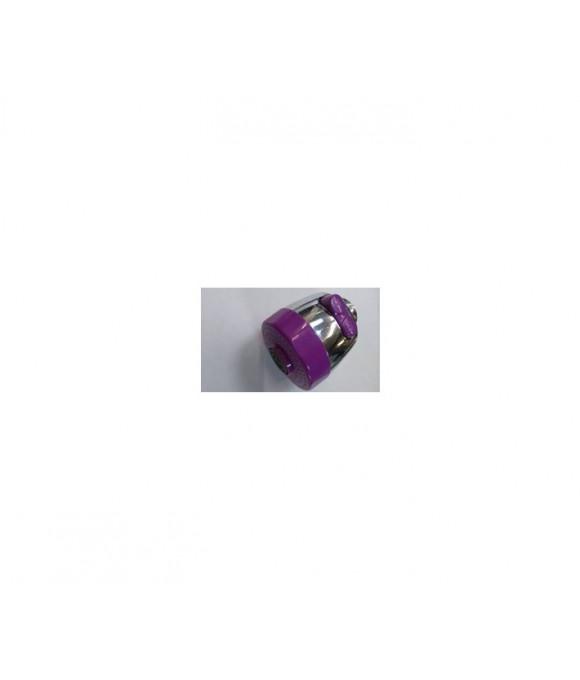 DK-763C  аэратор цветной фиолетовый