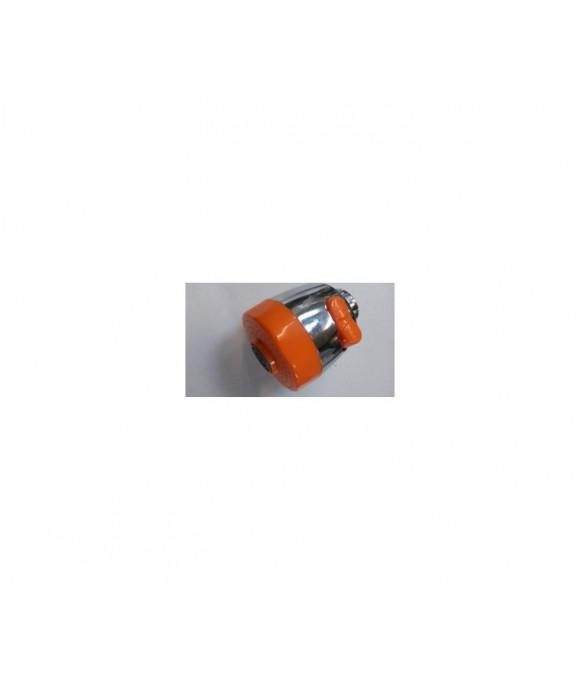 DK-760C  аэратор цветной оранжевый