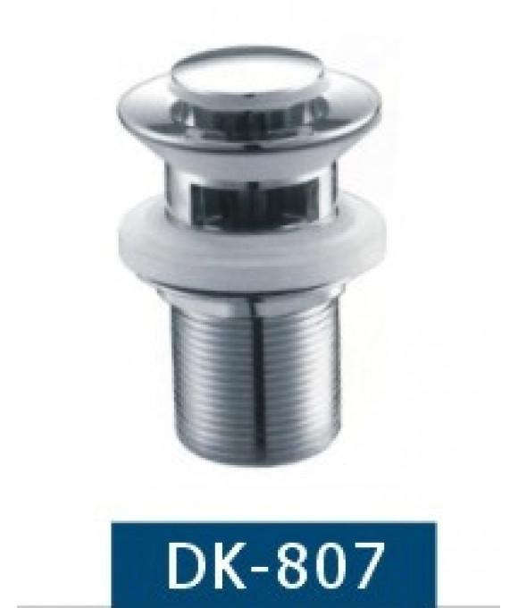 DK-807  слив  ДЛЯ РАКОВИН