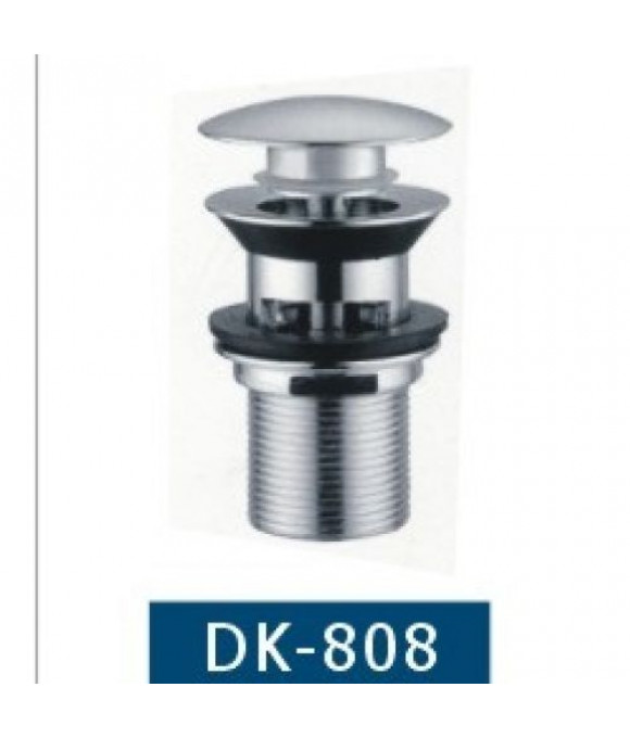 DK-808  слив  ДЛЯ РАКОВИН