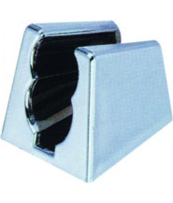 DK-410  кронштейн для лейки пластик 2 положения