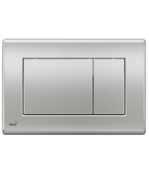 M-272 Кнопка упр. д/систем инсталляции хром AL